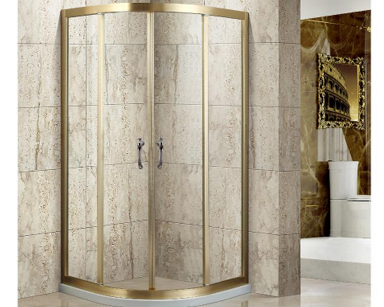 扇∏形简易淋浴房