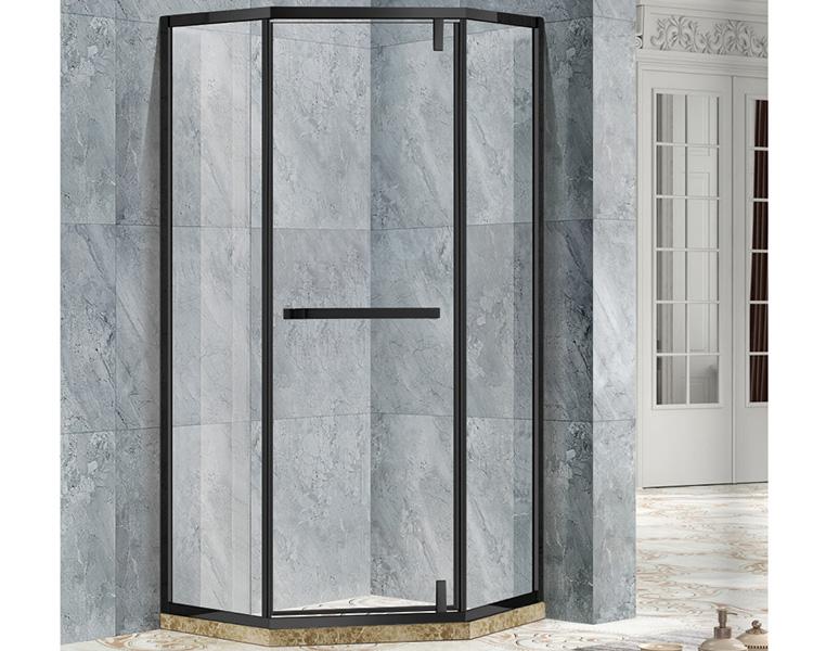 钻石形淋浴�房