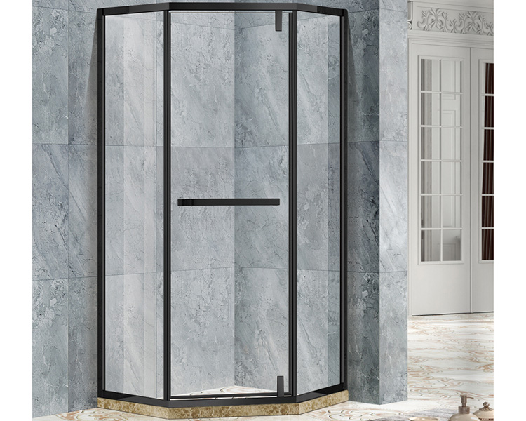 防爆淋浴房