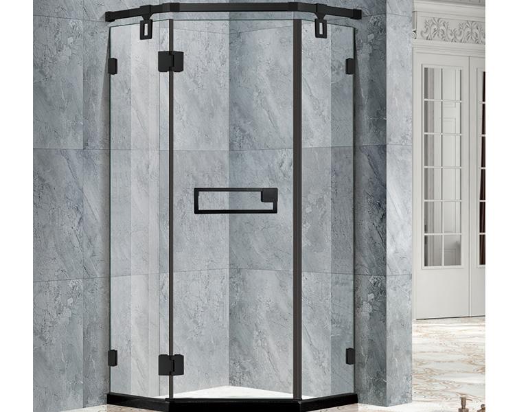 平开门淋浴房