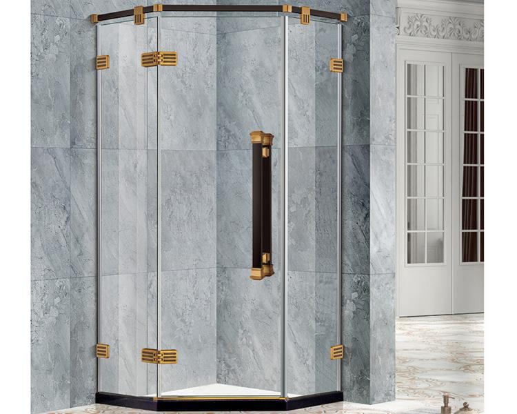 平开门整体淋浴房