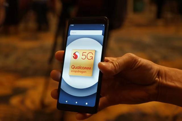 福州涂装设备生产厂家带你分享2019年将迎来5G