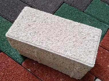 PC透水砖