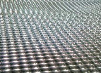 压花合金铝板