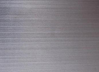 拉丝银铝板