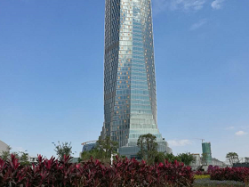 厦门杏林湾运营中心酒店(五星级)