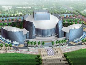 福建大剧院