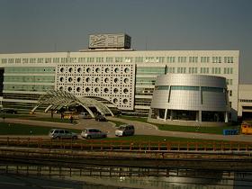 龙工集团上海总部