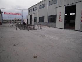 漳州塔牌混凝土构件有限公司