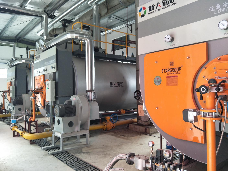 锅炉水系统中常见的几种除氧方式有哪些?