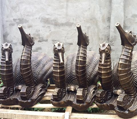 福州青铜雕塑