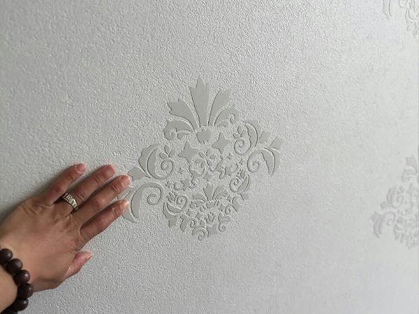 雅晶石藝術涂料