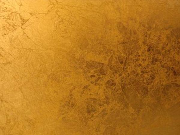 水性金箔漆