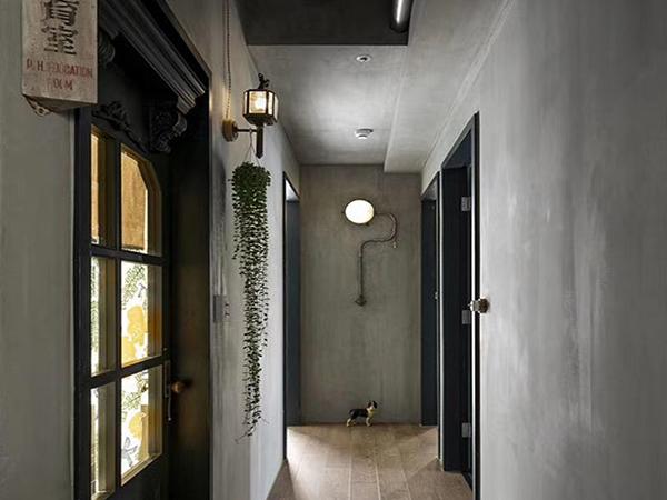 厂家介绍微水泥墙面优点有哪些?微水泥好不好?
