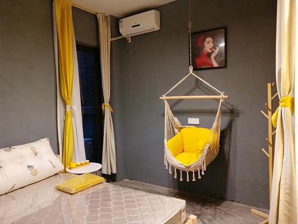 臥室墻面裝潢