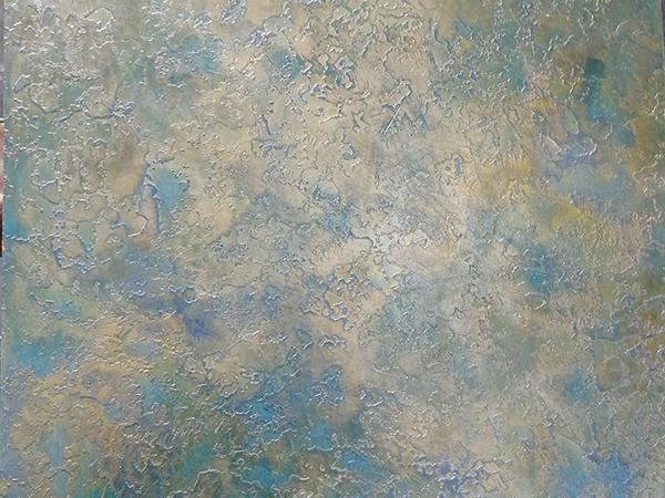 卡瑪拉藝術涂料效果圖
