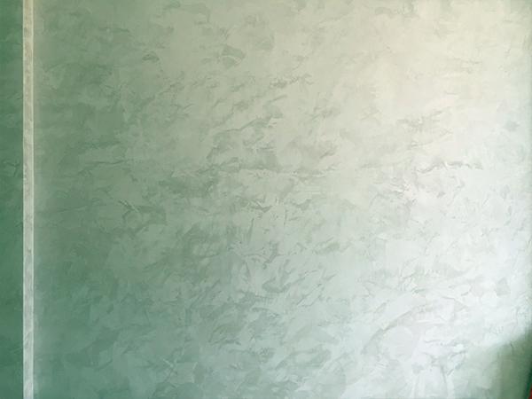 天鵝絨藝術漆竣工圖