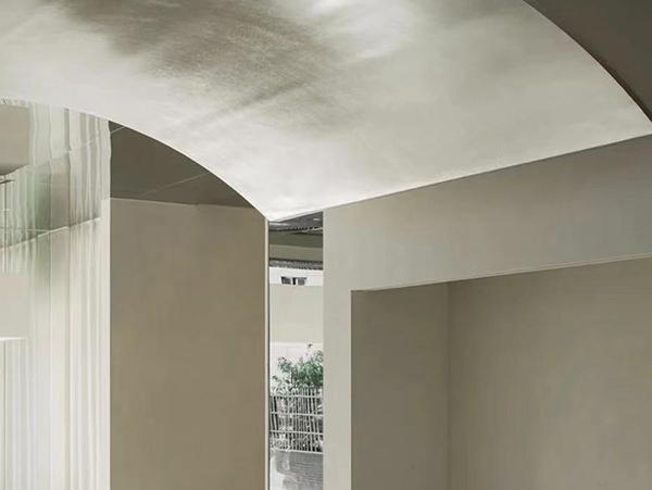 屋頂微水泥涂料