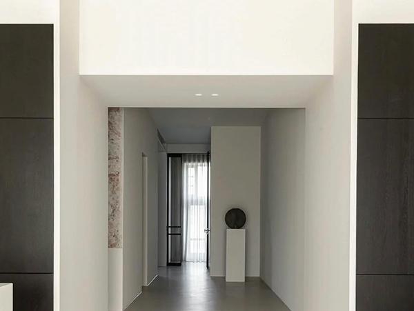 走廊微水泥