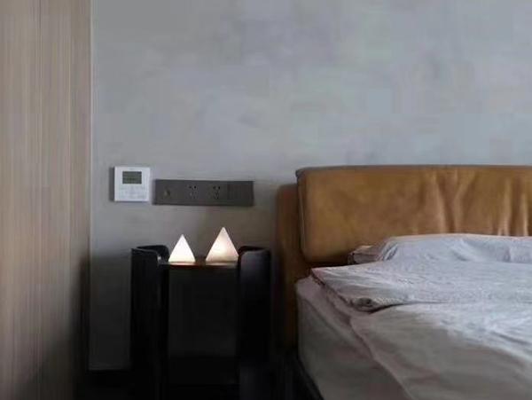 酒店微水泥墻體漆