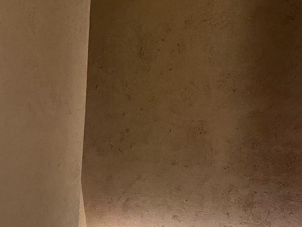 微水泥糙面漆