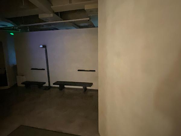 房間微水泥漆