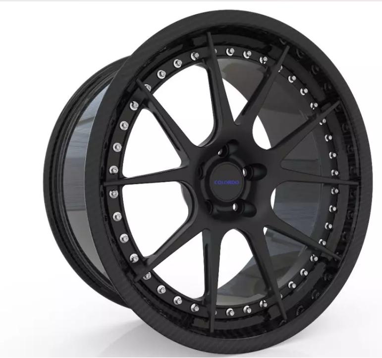 汽车轮毂钢圈修复设备