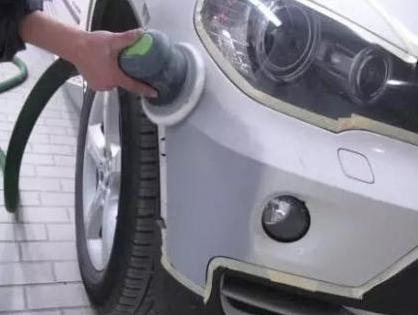 汽车保险杠修复设备