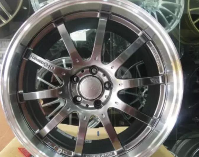 泉州铝合金轮毂修复