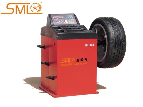 轮毂动平衡检测机