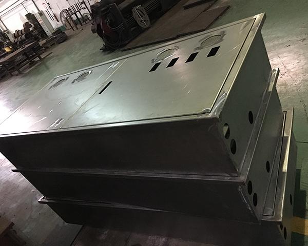 福州不锈钢钣金加工
