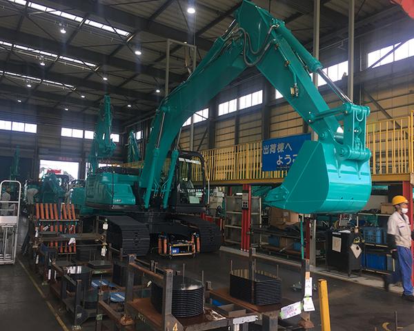 杭州神钢建设机械有限公司