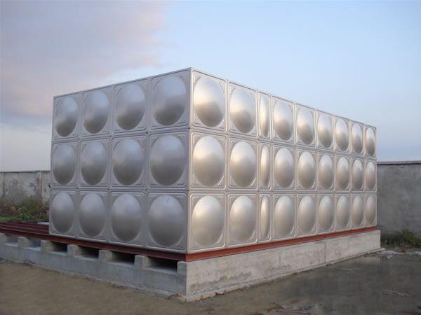 不锈钢工程水箱