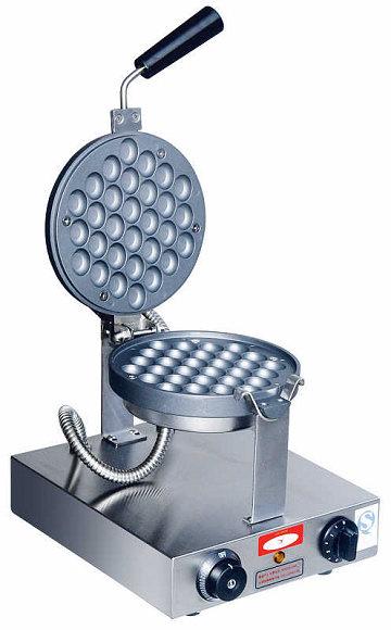 单头鸡蛋饼炉