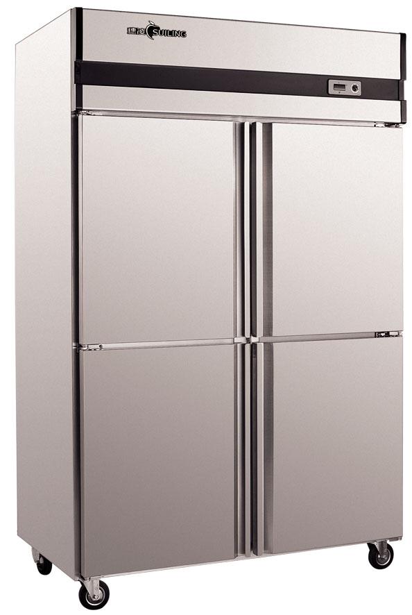 福建四門冰柜