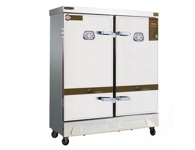 什么是豪华双门蒸饭柜?它又有什么作用呢?
