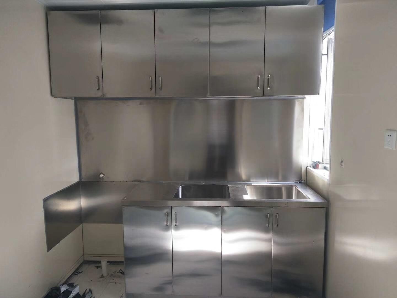 不锈钢厨房设备的采购应该如何挑选呢?