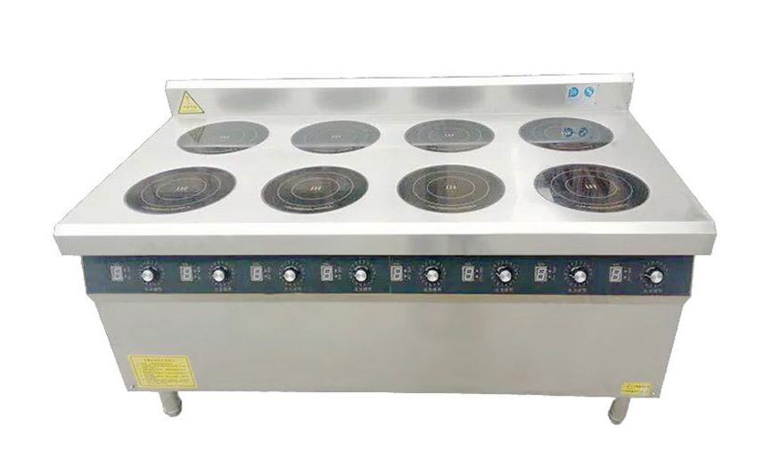 电磁炉八头煲仔炉