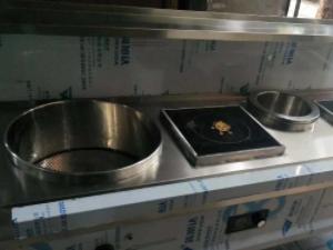 买不锈钢商用厨房设备找顺远厂家直销!