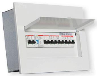 XM照明配電箱