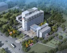 閩侯縣精神病醫院遷建項目
