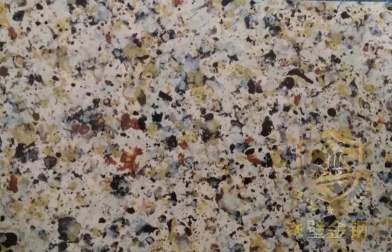 真石漆施工的问题和处理方法