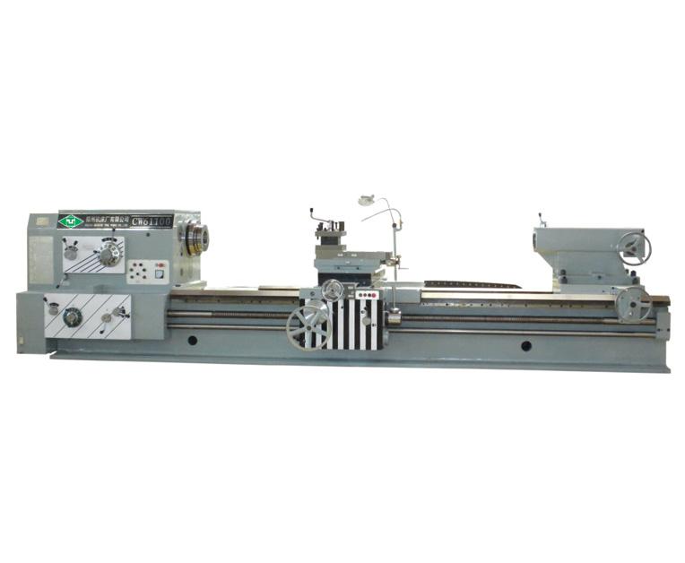 數控機床的主要組成配件有哪些
