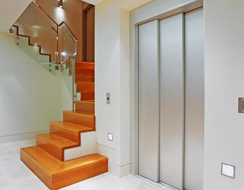福州别墅家用小电梯