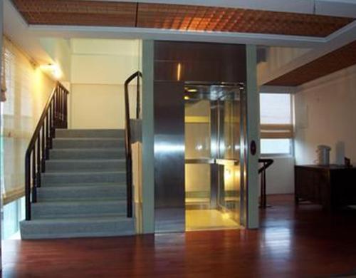 三层别墅电梯
