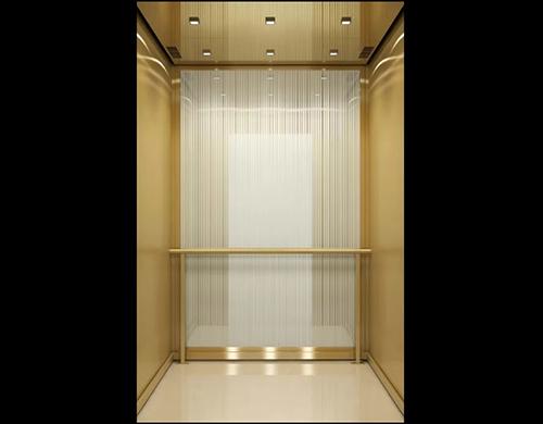 螺杆别墅电梯