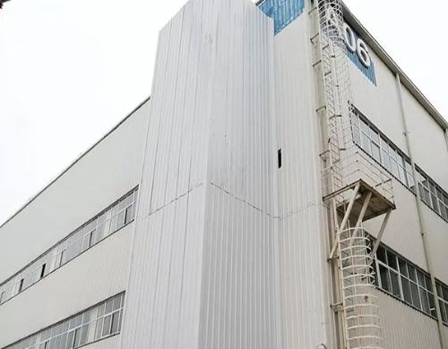 老楼加装电梯