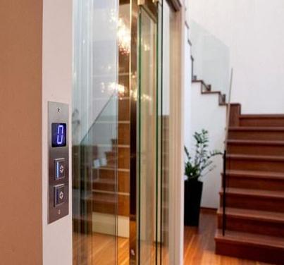 安装家用电梯
