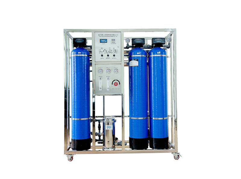 福州純水設備廠家