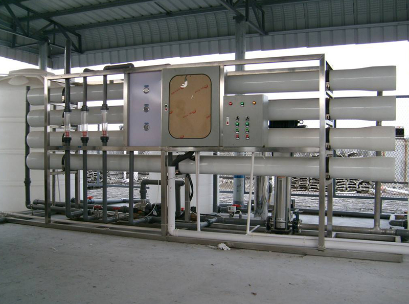 福州汙水設備廠家